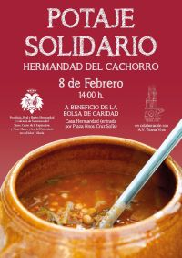 POTAJE SOLIDARIO