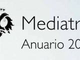 PRESENTACION ANUARIO MEDIATRIX 2015