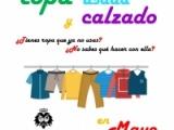 CAMPAÑA DE RECOGIDA DE ROPA Y CALZADO ORGANIZADA POR NUESTRA DIPUTACIÓN DE CARIDAD