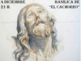 CONCIERTO DE LA CORAL ANGEL DE URCELAY EN LA BASÍLICA DEL SANTÍSIMO CRISTO DE LA EXPIRACIÓN