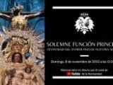 SOLEMNE FUNCION PRINCIPAL 8 DE NOVIEMBRE DE 2020