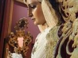 EL STABAT MATER A NUESTRA MADRE Y SEÑORA DEL PATROCINIO DOLOROSA SERÁ PRONUNCIADO POR CRISTOBAL CERVANTES