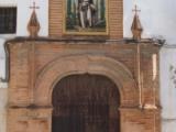 VISITA AL CONVENTO DE SANTA PAULA