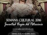 SEMANA CULTURAL 2016 GRUPO JOVEN