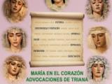 XIII CICLO DE FORMACIÓN DE LAS HERMANDADES DE TRIANA - LOS REMEDIOS